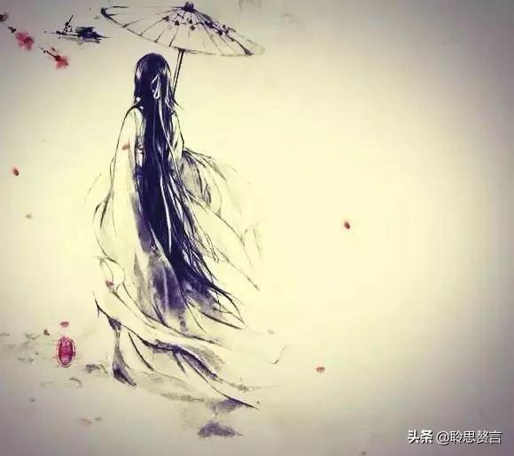 春情詩詞精選三十六首 東風不為吹愁去。春日偏能惹恨長 - 每日頭條