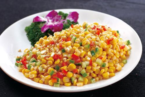 吃糯玉米有什麼好處?這6個好處。不是每個人都知道 - 每日頭條