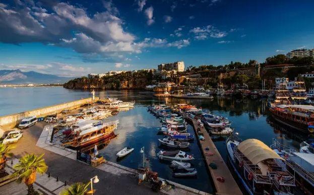 土耳其有什麼好玩的地方 - 每日頭條