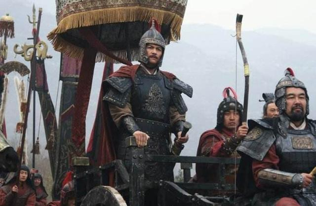 再現楚漢傳奇的影視劇,主演:何潤東,讓誰演漢高祖劉邦最合適 - 每日頭條