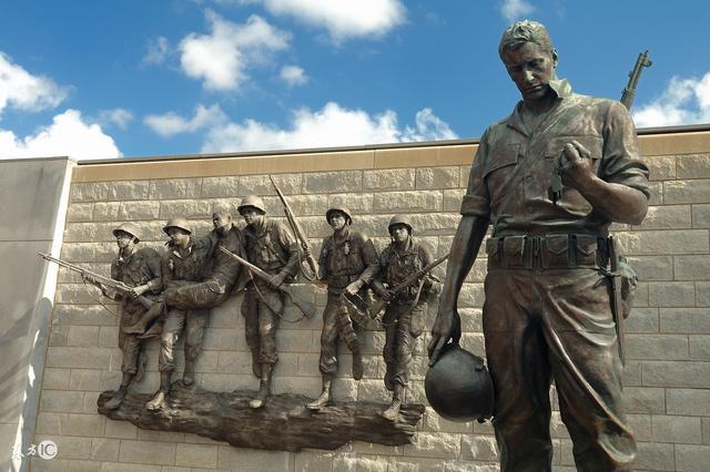 細數影響美國歷史的十大名槍! - 每日頭條