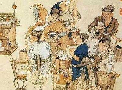 中國歷史冷知識(一)你知道其中的幾個? - 每日頭條
