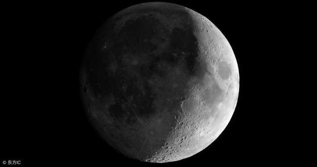 神秘月球之未解之謎(一) - 每日頭條