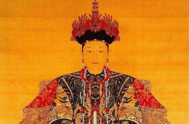 清朝皇后列表 - 每日頭條