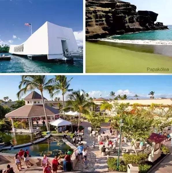 夏威夷旅行攻略 | 這裡有最低消費稅,當之無愧掃貨旅行的天堂 - 每日頭條