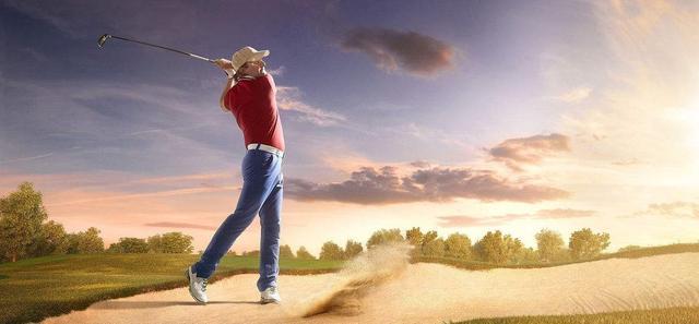 高爾夫球的專業術語有哪些? - 每日頭條