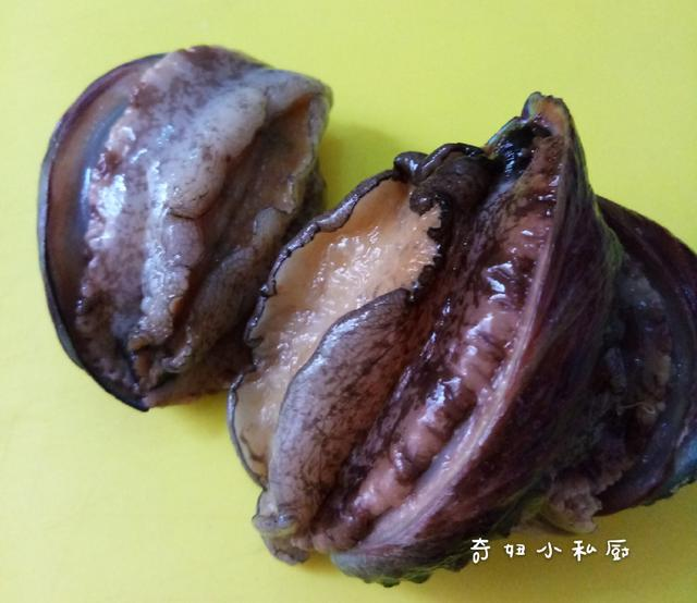鮑魚燉雞,山珍配海味,營養又檔次 - 每日頭條