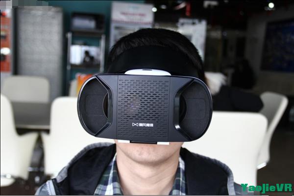 暴風魔鏡VR效果怎麼樣? - 每日頭條