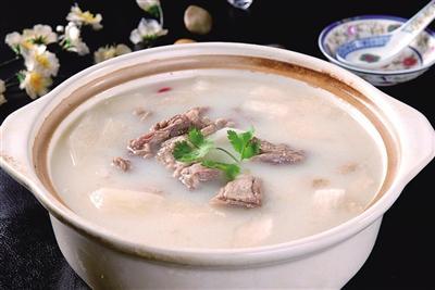 老鴨煲湯的做法 做好了比雞湯好喝幾倍 - 每日頭條