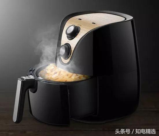 如何選擇一款好的空氣炸鍋? - 每日頭條