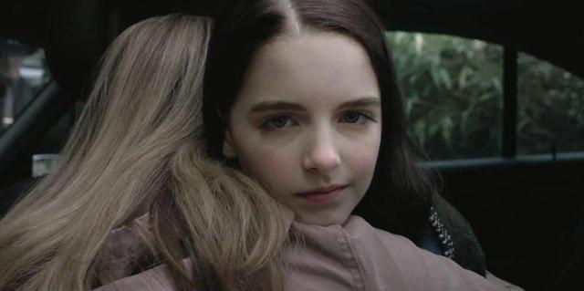 《壞種》:蘿莉的外表,魔鬼的內心,一個女孩到底有多大能耐? - 每日頭條