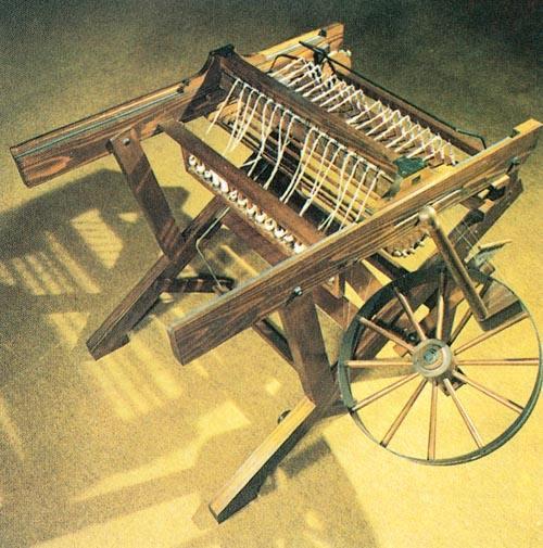 工業革命起源於英國?NO!咱們中國才是領頭羊! - 每日頭條
