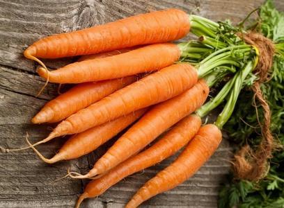 富含維生素a的食物有哪些 吃什麼可以補充維生素A - 每日頭條