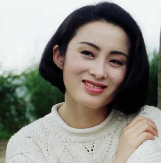 盤點香港哪些年最美的女星系列一 - 每日頭條