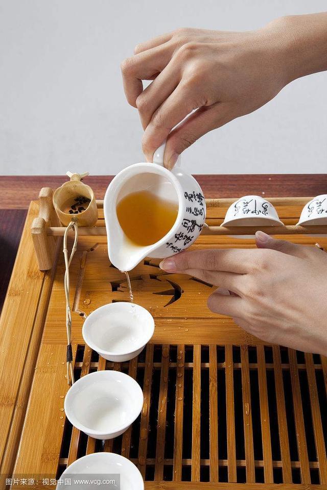 9個普洱茶年份辨別知識,再不知道,你的習茶之路前景堪憂…… - 每日頭條