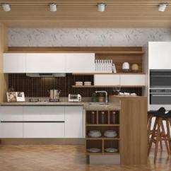Small Kitchen Island Aid Kettle 户型效果图厨房岛橱柜岛台设计 Www Thetupian Com 小户型厨房装修效果图 单身公寓小厨房就该这样设计每