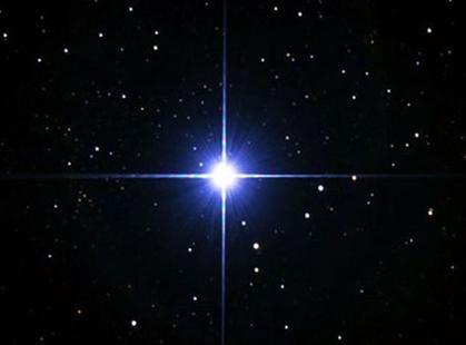北極天邊最亮的一顆星:北極星 - 每日頭條