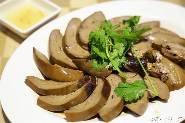 美食日記:廣東6大好吃的粵菜 白切雞最受歡迎 - 每日頭條