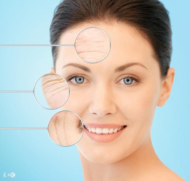 9個肌膚衰老的特徵。我居然中了5個。mmV膠原蛋白能延緩肌膚衰老 - 每日頭條