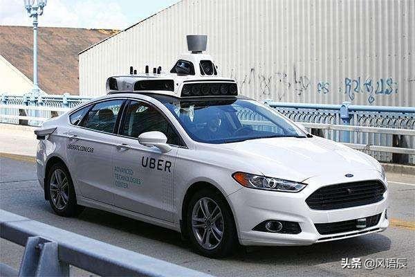 自動駕駛發展現狀及各大主機廠自動駕駛汽車研發計劃 - 每日頭條