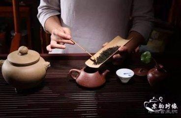品茶(泡茶)的步驟 - 每日頭條