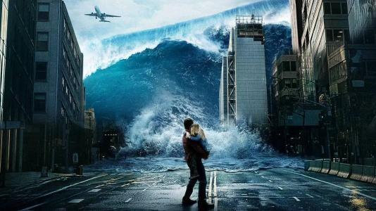 世界十大災難片 - 每日頭條