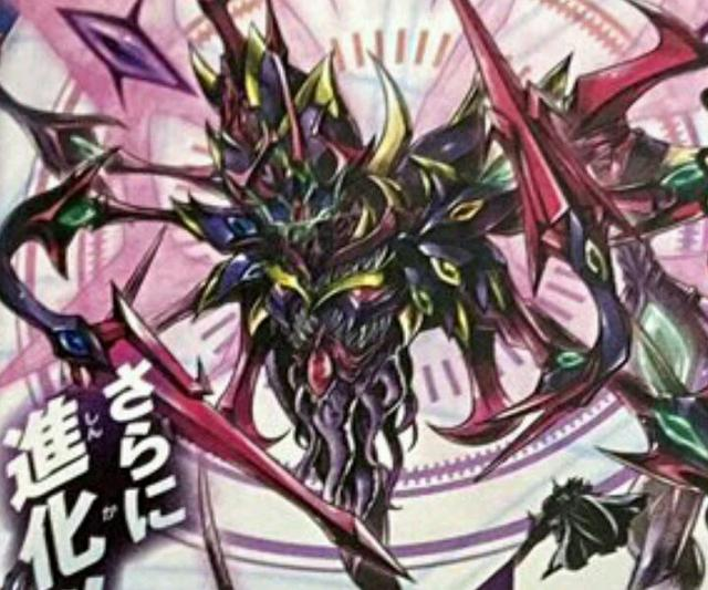 數碼寶貝:傑斯獸X有望再進化 實力比肩奧古杜獸X的最強皇騎 - 每日頭條