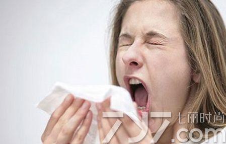 孕婦打噴嚏流鼻涕怎麼辦 嚴重時應服藥治療 - 每日頭條