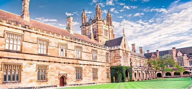 澳洲就業哪家強?盤點澳洲就業力排名Top10的大學 - 每日頭條