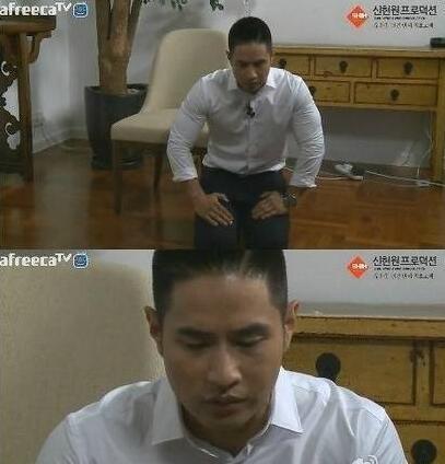 韓國藝人劉承俊仍被禁止入韓,曾家裡長輩去世回韓奔喪機場被攔下 - 每日頭條