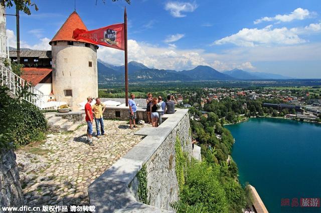 斯洛維尼亞:世上唯一名字里有LOVE的國家 - 每日頭條