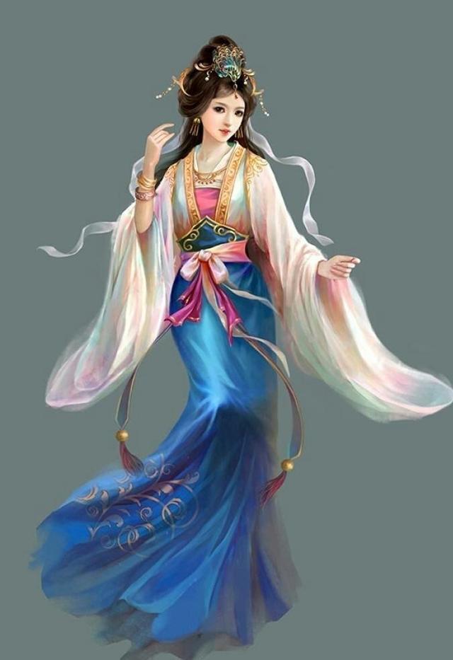 《神墓》中最令人印象深刻的女主,哪一位讓你至今難忘? - 每日頭條