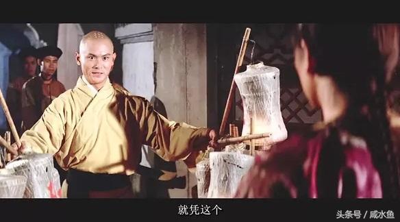 香港電影最牛逼武術班底。洪家班捧紅明星最多。成家班解散大哥痛哭 - 每日頭條