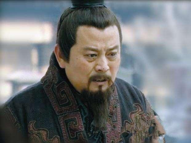 漢高祖劉邦為了江山永固,不惜自斷臂膀剪除異姓王,僅兩人善終 - 每日頭條
