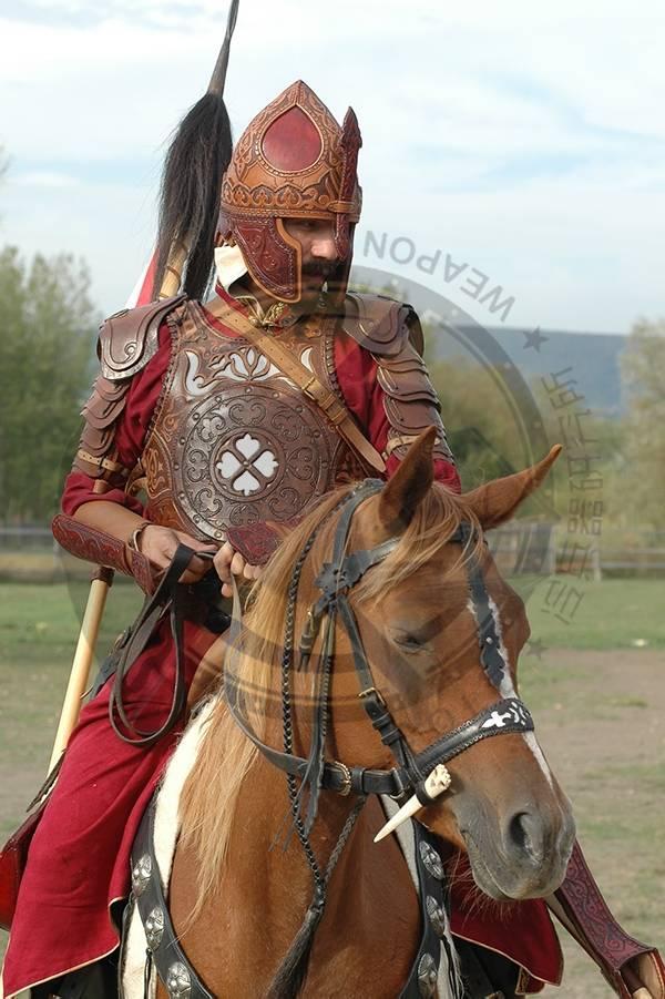 重錘與暗箭:騎兵的兩大戰術 - 每日頭條