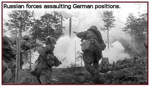 德軍戰略天才的傑作,二戰軸心國的最後一次大勝!(上) - 每日頭條