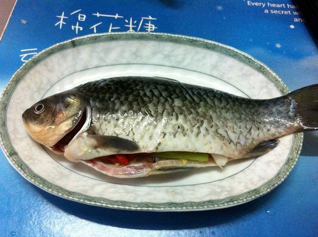 如何去除魚腥味。幾個小竅門分享給大家 - 每日頭條