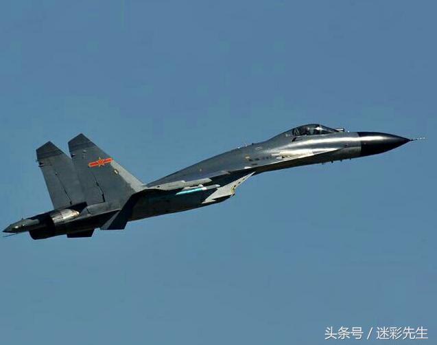 中國為殲20備超側衛:大批量最新殲16罕見曝光 戰鬥力仍是迷 - 每日頭條