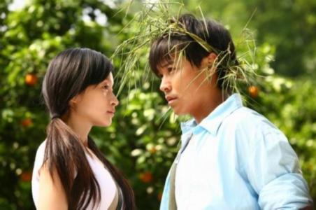 她曾差點嫁給陳思成,現嫁朱亞文,感謝當年不娶之恩 - 每日頭條