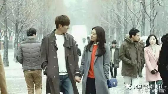 灰姑娘類型的經典韓劇,李敏鎬占了兩部,我最喜歡第六部! - 每日頭條