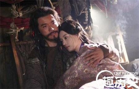 宣太后和義渠王的愛情:是真愛還是遊戲? - 每日頭條