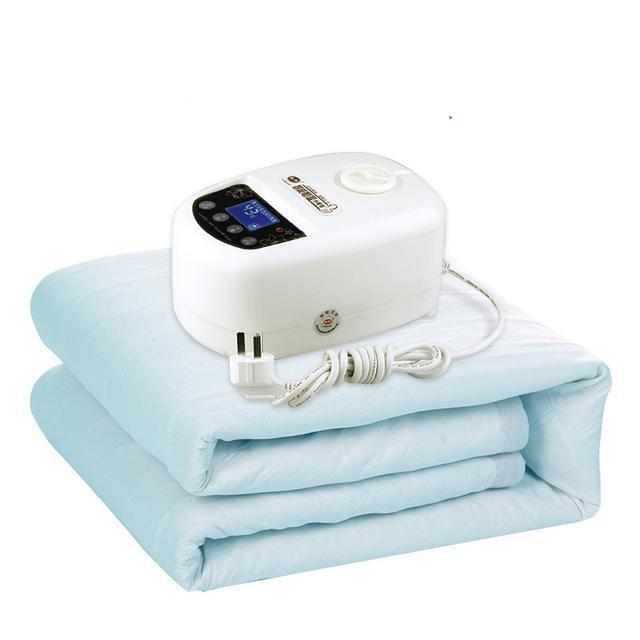 驅逐寒冷,你需要一個高品質電熱毯 - 每日頭條