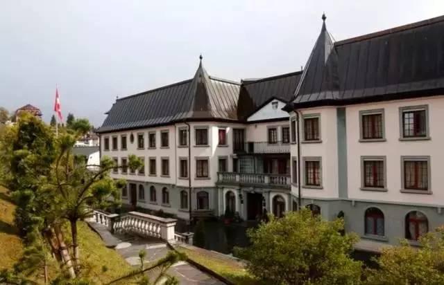 世界頂級私立寄宿學校——為何瑞士會有如此多私立寄宿名校? - 每日頭條