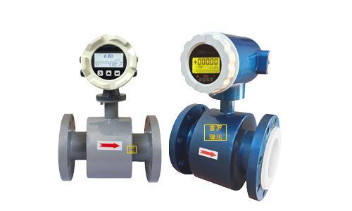 電磁流量計安裝和接線—污水流量計 - 每日頭條