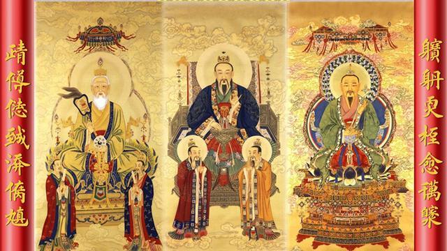 中國本土的道教影響力為什麼沒有印度傳來的佛教大 - 每日頭條