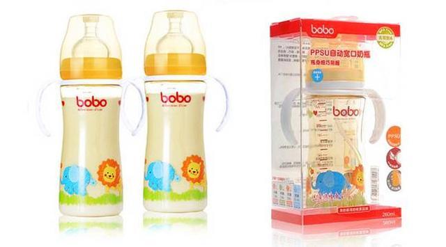 清單   10大最熱銷的嬰兒奶瓶 - 每日頭條