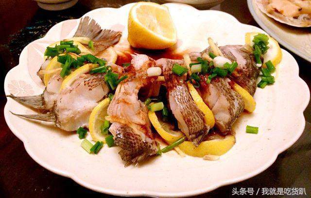 教你蒸七種不同魚的方法。喜歡吃魚的有福了 - 每日頭條