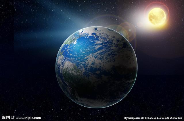 地球是什麼? - 每日頭條