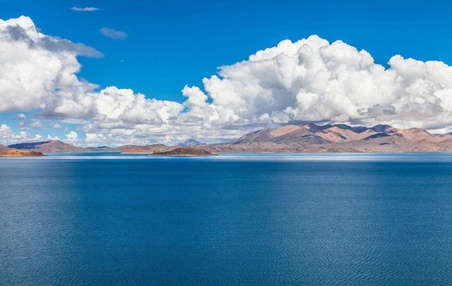西藏水資源相當豐富,再造江南」嗎? - 每日頭條