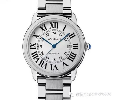 最受國人喜愛的卡地亞藍氣球 坦克系列手錶香港公價 - 每日頭條